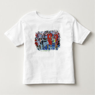 ANNAPOLIS, MD - AUGUST 28:  Chris Eck #24 Toddler T-shirt