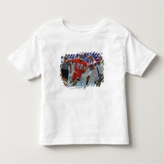 ANNAPOLIS, MD - AUGUST 28:  Cody Jamieson #22 2 Toddler T-shirt