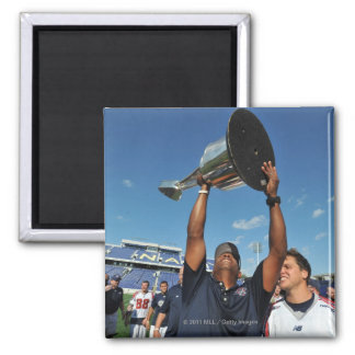 ANNAPOLIS, MD - AUGUST 28:  Head coach Billy Day Magnet