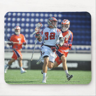 ANNAPOLIS, MD - AUGUST 28:  Jon Hayes #32 2 Mouse Pad