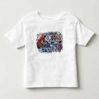 ANNAPOLIS, MD - AUGUST 28:  Kevin Buchanan #27 2 Toddler T-shirt