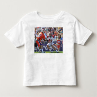 ANNAPOLIS, MD - AUGUST 28:  Kevin Buchanan #27 4 Toddler T-shirt