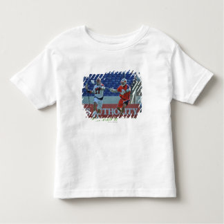 ANNAPOLIS, MD - AUGUST 28:  Kevin Buchanan #27 Toddler T-shirt
