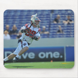 ANNAPOLIS, MD - AUGUST 28:  Max Quinzani #88 Mouse Pad