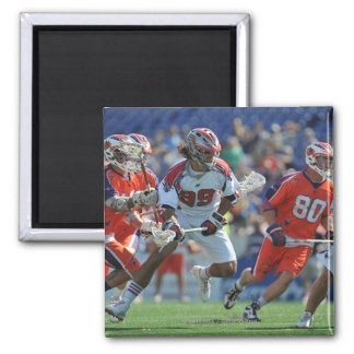 ANNAPOLIS, MD - AUGUST 28:  Paul Rabil #99 2 Magnet