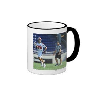 ANNAPOLIS, MD - AUGUST 28:  Paul Rabil #99 6 Coffee Mugs