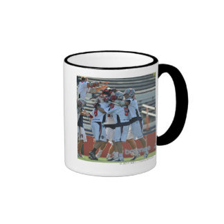 ANNAPOLIS, MD - AUGUST 28:  The Boston Cannons 3 Ringer Coffee Mug