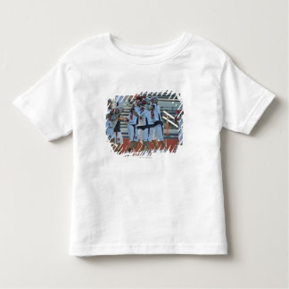 ANNAPOLIS, MD - AUGUST 28:  The Boston Cannons 3 Toddler T-shirt
