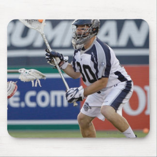 ANNAPOLIS, MD - JULY 02: Goalie Brian Phipps #30 Mouse Pad