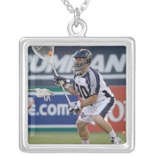 ANNAPOLIS, MD - JULY 02: Goalie Brian Phipps #30 Pendants