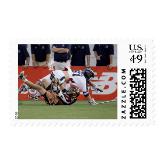 ANNAPOLIS, MD - JULY 02:  Michael Kimmel #51 2 Postage Stamps