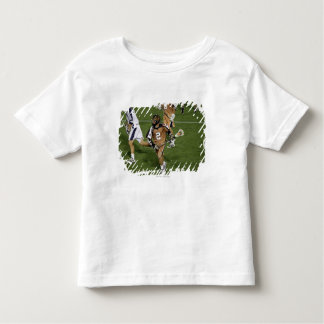 ANNAPOLIS, MD - JULY 02: Ned Crotty #2 Toddler T-shirt