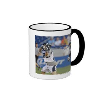 ANNAPOLIS, MD - JULY 02: Steven Brooks #44 Coffee Mug