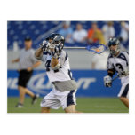ANNAPOLIS, MD - JULY 02: Steven Brooks #44 Post Card