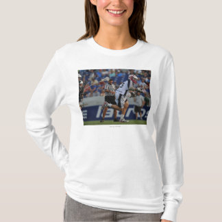 ANNAPOLIS, MD - JULY 23:  Alex Smith #5 2 T-Shirt
