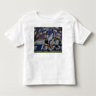ANNAPOLIS, MD - JULY 23:  Alex Smith #5 2 Toddler T-shirt