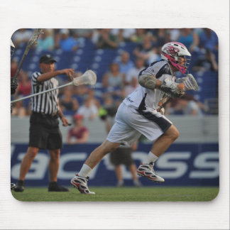 ANNAPOLIS, MD - JULY 23:  Alex Smith #5 3 Mouse Pad