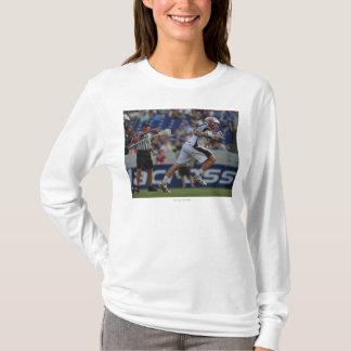 ANNAPOLIS, MD - JULY 23:  Alex Smith #5 3 T-Shirt