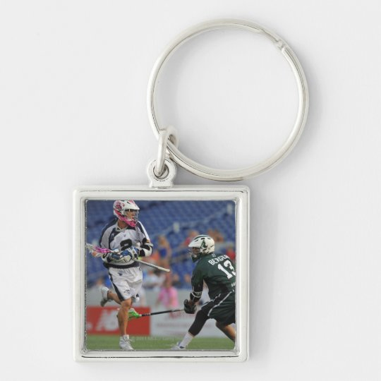 ANNAPOLIS, MD - JULY 23:  Justin Smith #2 2 Keychain