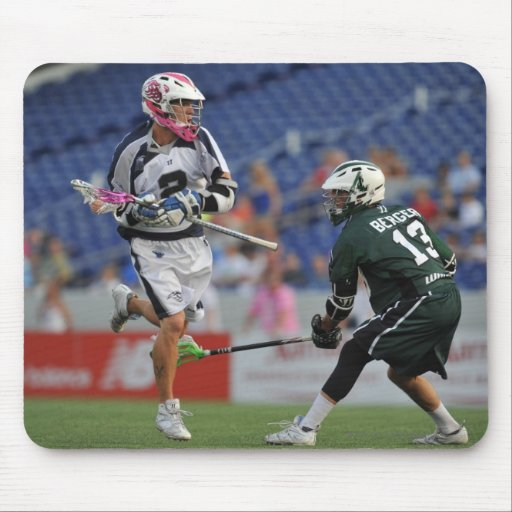 ANNAPOLIS, MD - JULY 23:  Justin Smith #2 2 Mousepads