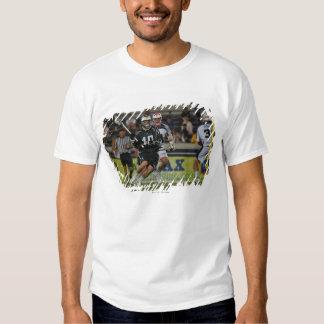 ANNAPOLIS, MD - JULY 23:  Matt Danowski #40 3 T Shirt