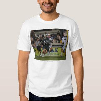 ANNAPOLIS, MD - JULY 23:  Matt Danowski #40 3 T-shirt