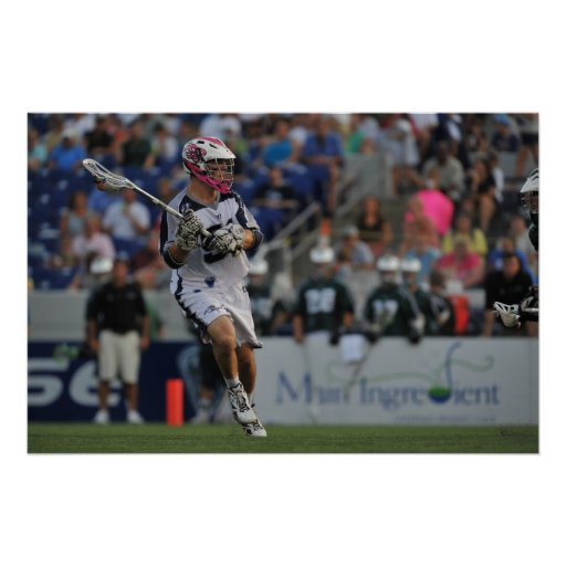 ANNAPOLIS, MD - JULY 23:  Michael Kimmell #51 Print