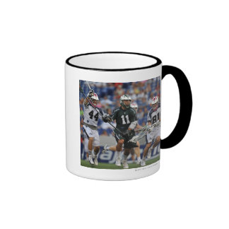 ANNAPOLIS, MD - JULY 23:  Ricky Pages #11 Coffee Mugs