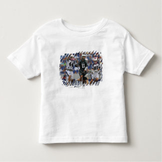 ANNAPOLIS, MD - JULY 23:  Ricky Pages #11 Toddler T-shirt