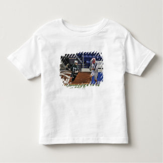 ANNAPOLIS, MD - JULY 23:  Ryan Young #27 4 Toddler T-shirt