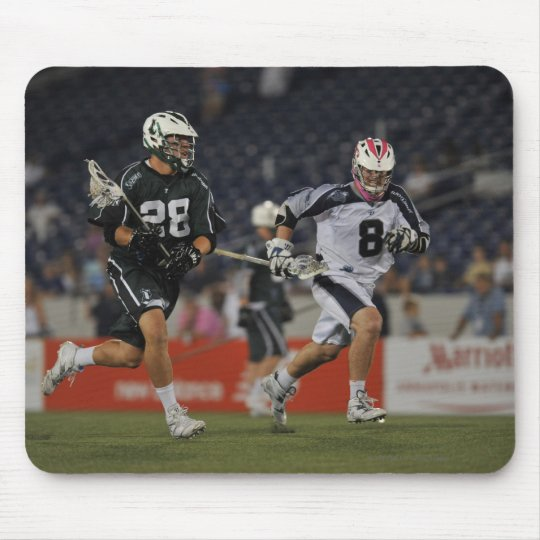 ANNAPOLIS, MD - JULY 23:  Zach Brenneman #28 Mouse Pad
