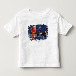 ANNAPOLIS, MD - JULY 30:  Brodie Merrill #17 2 Toddler T-shirt
