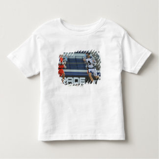 ANNAPOLIS, MD - JULY 30:  Danny Glading #9 2 Toddler T-shirt