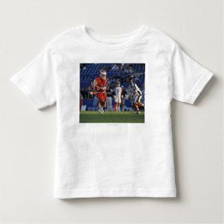 ANNAPOLIS, MD - JULY 30:  Joe Walters #1 6 Toddler T-shirt