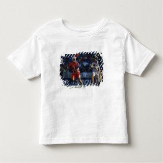 ANNAPOLIS, MD - JULY 30:  Joe Walters #1 Toddler T-shirt