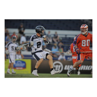 ANNAPOLIS, MD - JULY 30:  Justin Smith #2 3 Poster
