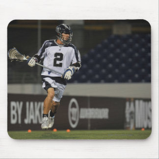 ANNAPOLIS, MD - JULY 30:  Justin Smith #2 Mouse Pad