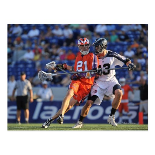ANNAPOLIS, MD - JULY 30:  Kevin Crowley #21 2 Postcard