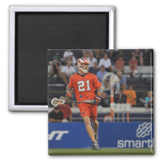 ANNAPOLIS, MD - JULY 30:  Kevin Crowley #21 3 Magnet