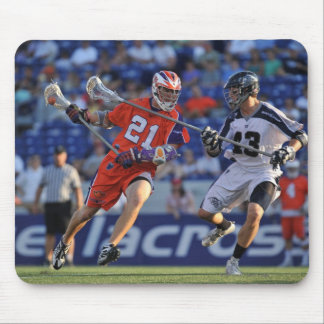 ANNAPOLIS, MD - JULY 30:  Kevin Crowley #21 4 Mouse Pad
