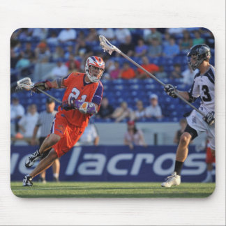 ANNAPOLIS, MD - JULY 30:  Kevin Crowley #21 5 Mouse Pad