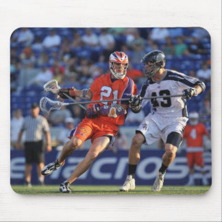 ANNAPOLIS, MD - JULY 30:  Kevin Crowley #21 Mouse Pad