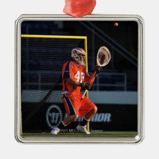 ANNAPOLIS, MD - JULY 30:  Scott Rogers #42 Metal Ornament