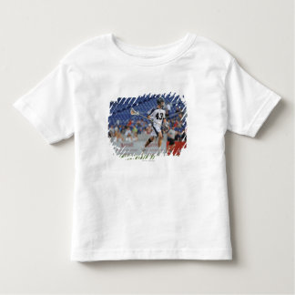 ANNAPOLIS, MD - JUNE 25:  Barney Ehrmann #43 2 Toddler T-shirt