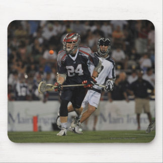 ANNAPOLIS, MD - JUNE 25:  Chris Eck #24 2 Mouse Pad