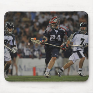 ANNAPOLIS, MD - JUNE 25:  Chris Eck #24 Mouse Pad