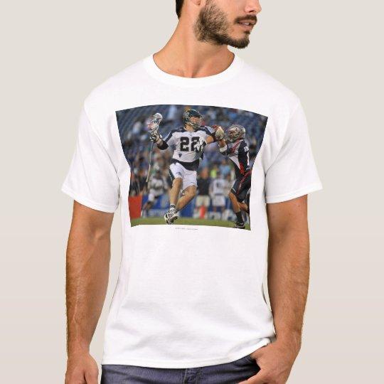 ANNAPOLIS, MD - JUNE 25:  Dan Hardy #22 12 T-Shirt