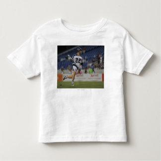 ANNAPOLIS, MD - JUNE 25:  Dan Hardy #22 3 Toddler T-shirt