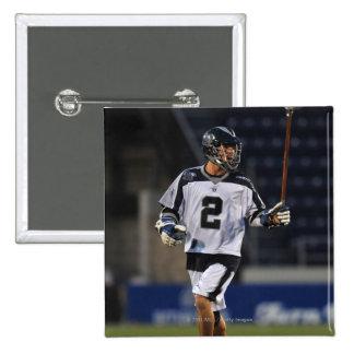 ANNAPOLIS, MD - JUNE 25:  Justin Smith #2 2 Pinback Button