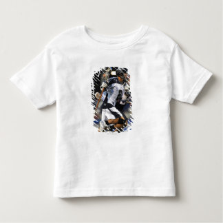 ANNAPOLIS, MD - JUNE 25:  Justin Smith #2 4 Toddler T-shirt